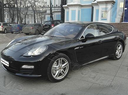 Арендовать Porsche Panamera